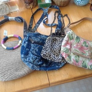 🌻Just In🌻 Lot 4 of Purses
